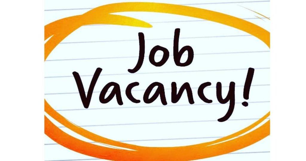 Job Vacancy in Nigeria