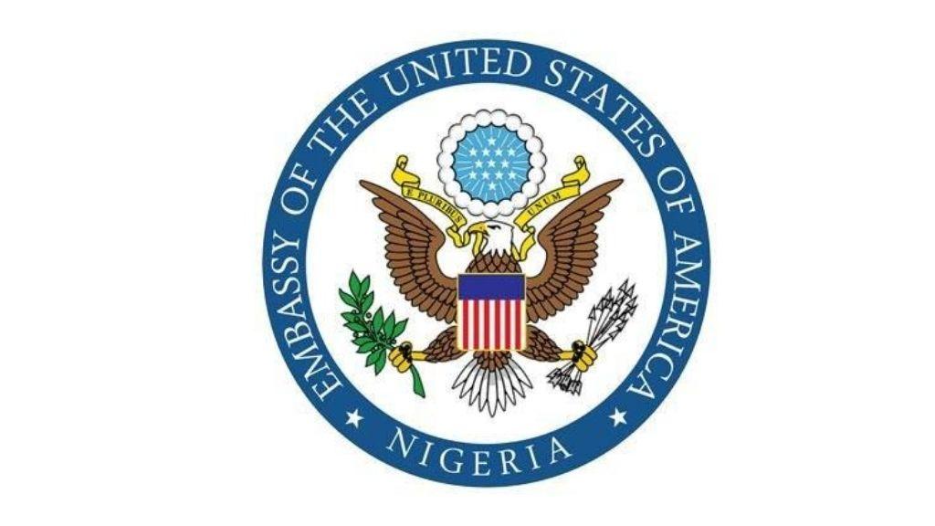 U.S. Embassy