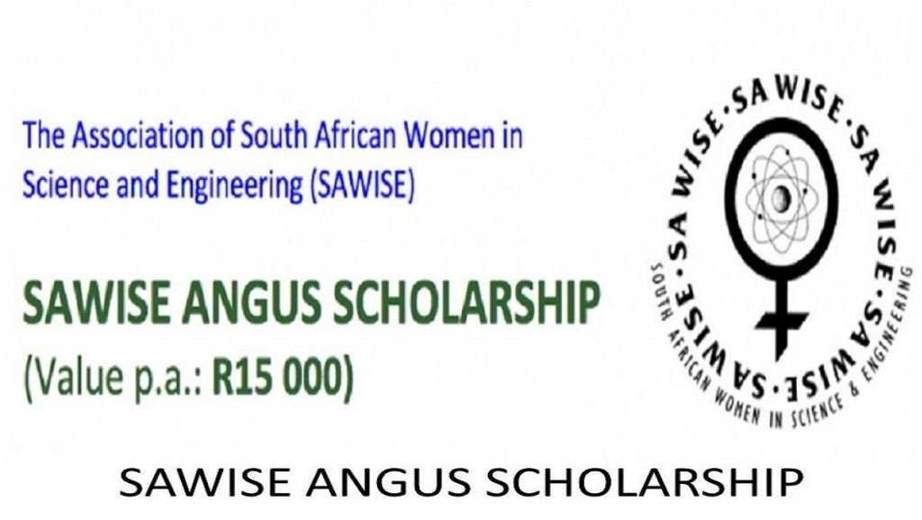ANGUS SAWISE Scholarship