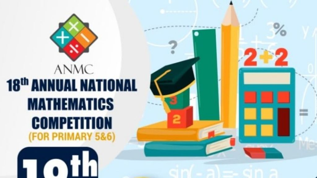 Annual National Mathematics Competition