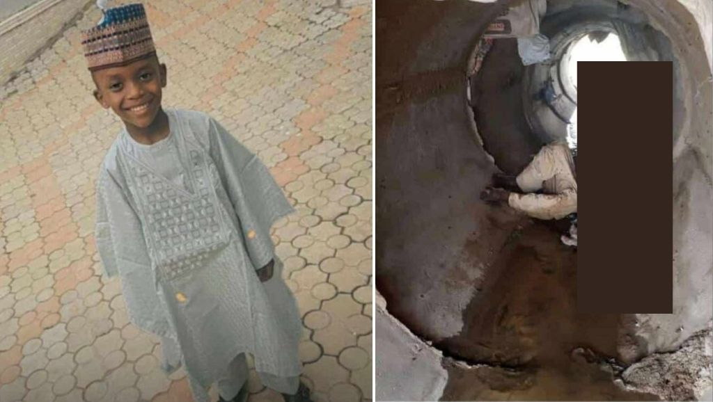 Nigerian kid kidnapped by neighbor killed after his parents paid N5m ransom