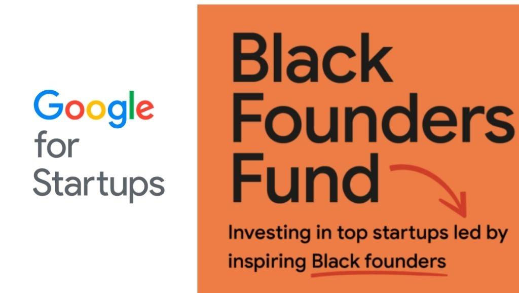 Google for Startups Black Founders Fund
