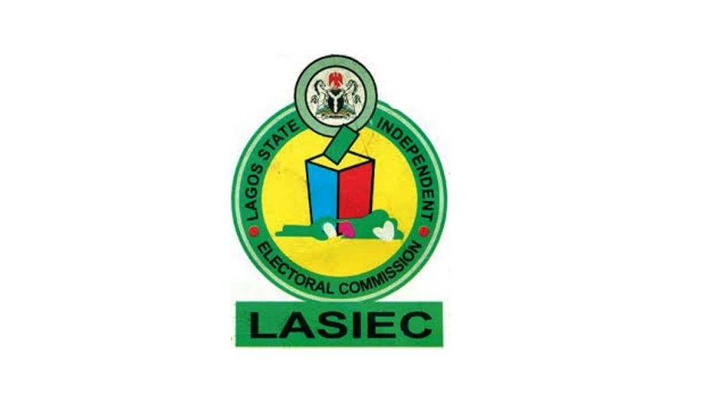 The Lagos State Independent Electoral Commission