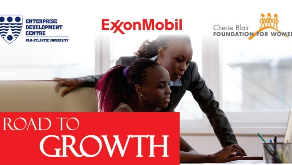 Cherie Blair & ExxonMobil Foundation