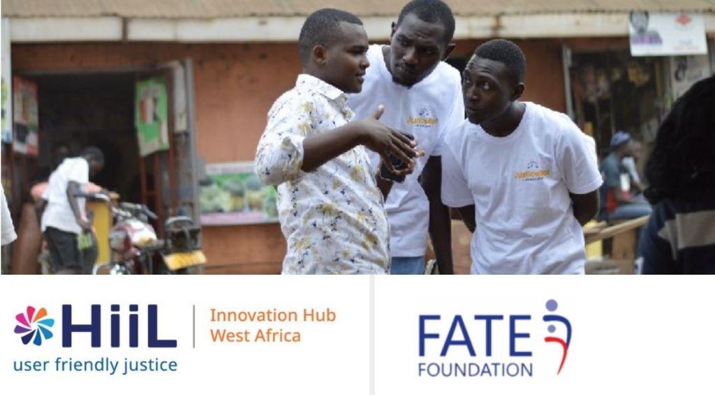 HiiL Fate Foundation Justice Entrepreneurship School