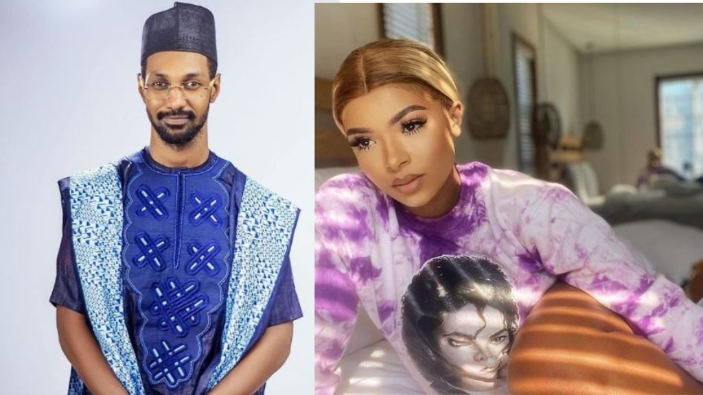 _I kissed Liquorose because she is my crush – Yousef