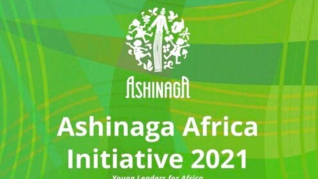 Ashinaga Africa Initiative