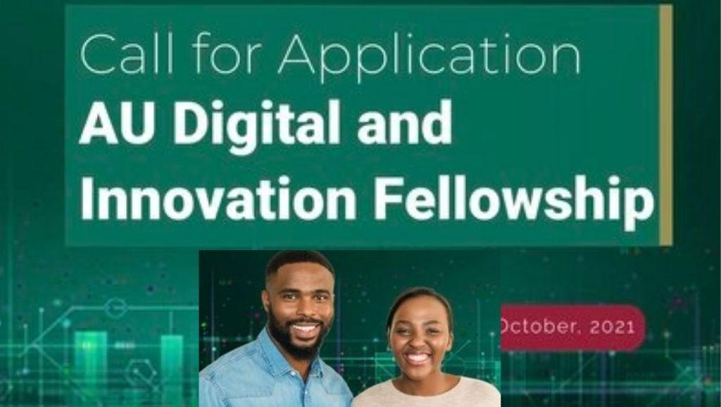 African Union Digital and Innovation Fellowship