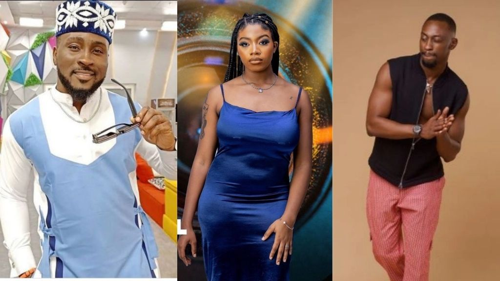 Angel advises Pere on how to deal with Saga after 'betraying him'