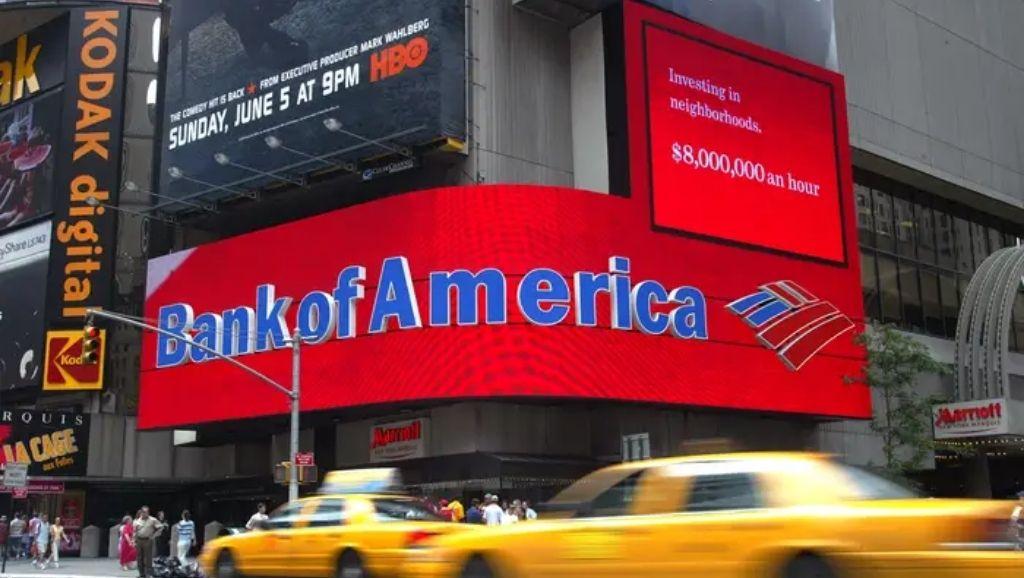 Bank of America Summer Analyst Program