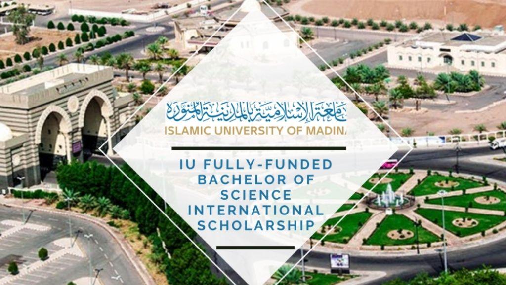 Islamic University of Madinah Scholarship