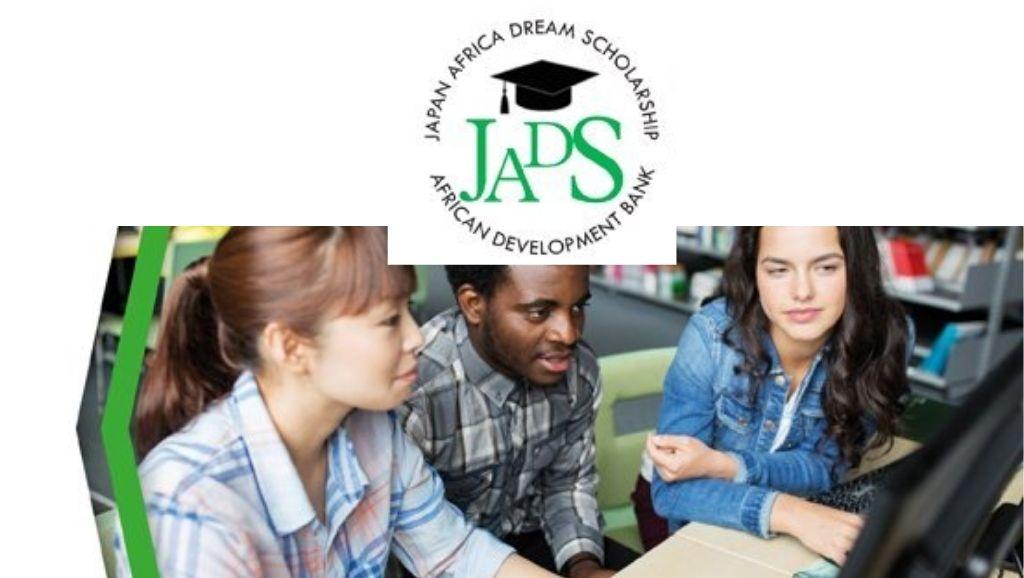 Japan Africa Dream Scholarship (JADS)