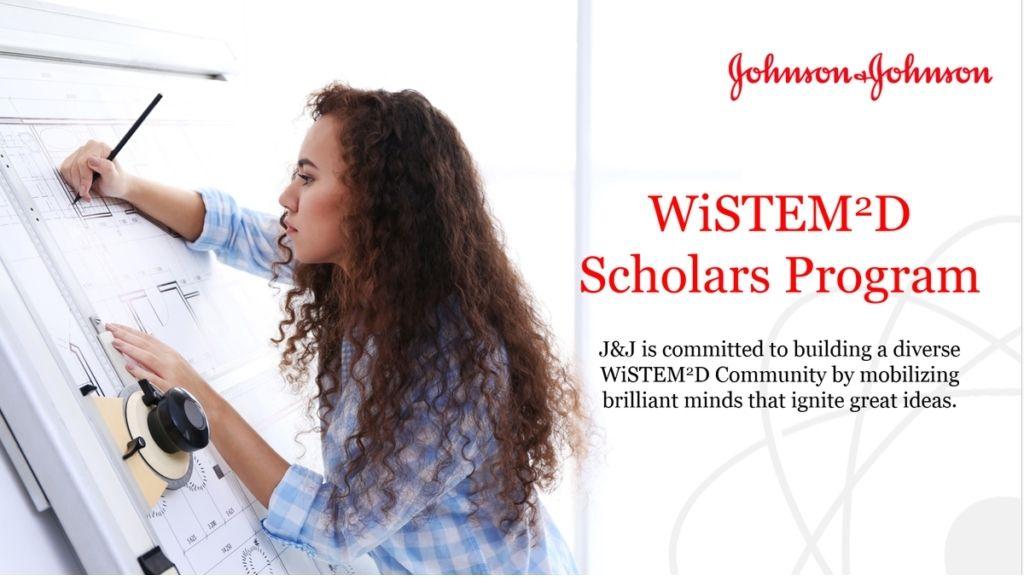 Johnson & Johnson Scholarship Program