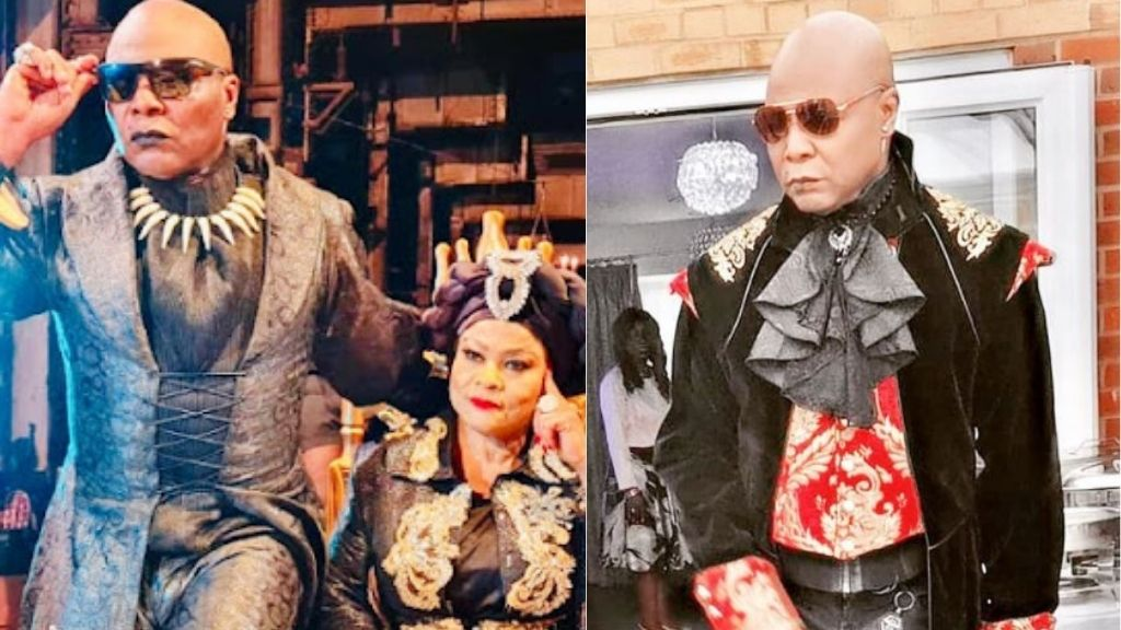 King of Boys 2 Charlyboy drops 'Odudubariba' after playing role in movie