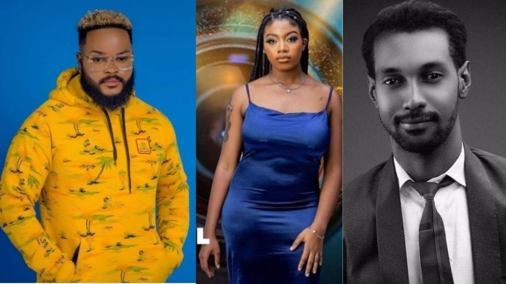 _Why I nominated Yousef, Angel for eviction – Whitemoney