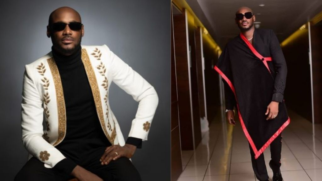2Baba reacts as girl claims to be his daughter from a woman he impregnated in Enugu