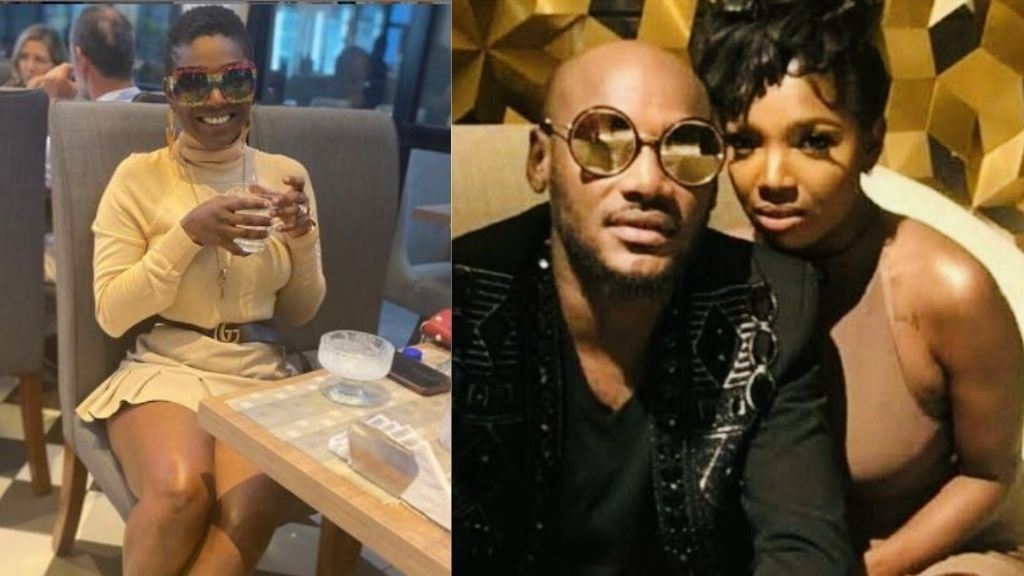 Annie Idibia finally reveals the whereabouts of singer, 2Baba
