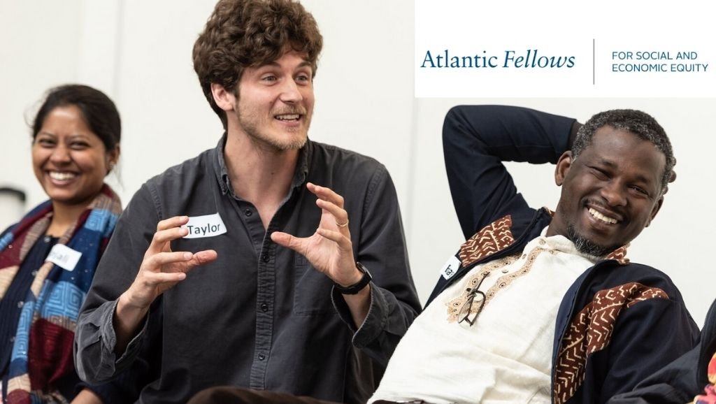 Atlantic Fellows