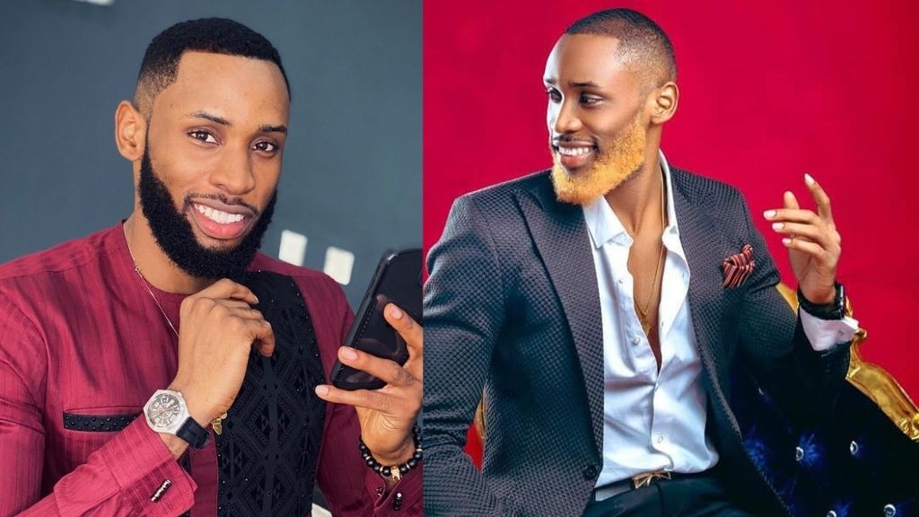 Emmanuel evicted from Big Brother house