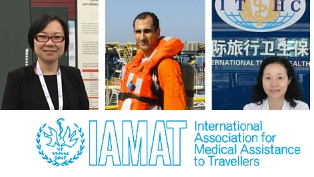 IAMAT-Robert Haru Fisher Travel Medicine Scholarship