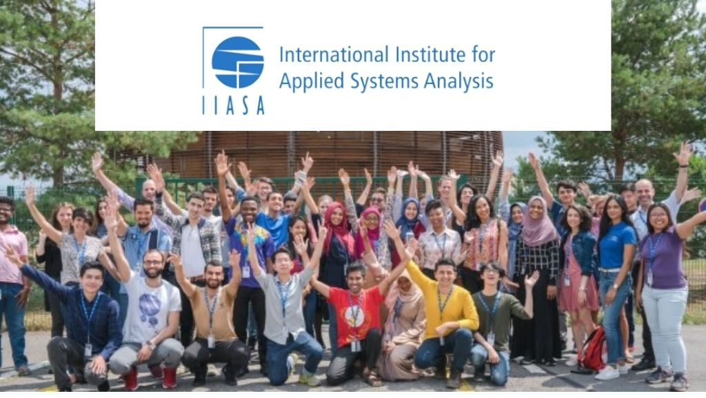 IIASA Young Scientists Summer Program